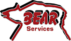 Bear Services logo